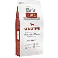Kompletní hypoalergenní krmivo pro dospělé psy s citlivým trávením se zvěřinou - 36% masa.