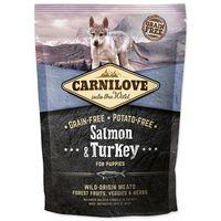 Carnilove Dog Salmon & Turkey Puppies 1,5Kg