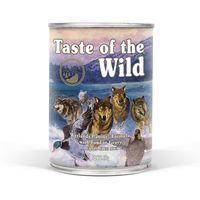 Doplňkové krmivo pro psy všech věkových stádií s kachním, křepelčím a krůtím masem.
