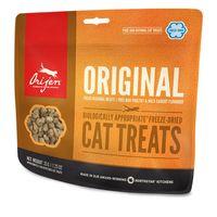 Doplňkové krmivo pro kočky všech plemen a všech věkových kategorií. Čerstvé regionální maso | drůbež z volných výběhů a platýs lovený v přírodních vodách