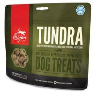 Doplňkové krmivo pro psy všech plemen a všech věkových kategorií. Vyráběno z čerstvého regionálního divokého kance, kozy, zvěřiny a sivena alpského