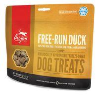 Doplňkové krmivo pro psy všech plemen a všech věkových kategorií. 100% kachen z volných výběhů | čerstvé nebo syrové z kanadských farem
