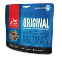 Doplňkové krmivo pro psy všech plemen a všech věkových kategorií.čerstvé regionální maso | drubež z volných výběhů a platýs lovený v přírodních vodách