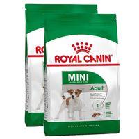 Kompletní krmivo ROYAL CANIN pro dospělé psy malých plemen ve věku od 10 měsíců do 8 let. Díky obsahu L-Carnitinu podporuje metabolismus tuků a pomáhá udržet optimální hmotnost.