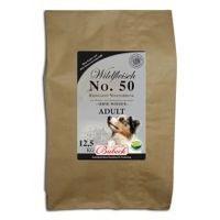 Kompletní pečené krmivo se zvěřinou pro dospělé a starší psy všech plemen s běžnou aktivitou.