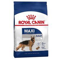 Kompletní krmivo pro dospělé psy velkých plemen (26-44 kg) - od 15 měsíců do 5 let.