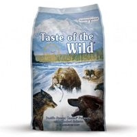 Kompletní krmivo určené pro dospělé psy všech velikostí a plemen. Rybí maso.