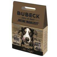 Kompletní krmivo z exkluzivního buvolího masa pro dospělé, staré a alergické psy všech plemen.