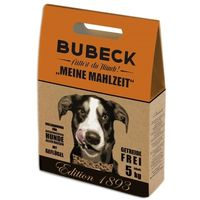 Kompletní křupavé krmivo z drůbežího masa pro dospělé, staré a alergické psy všech plemen.
