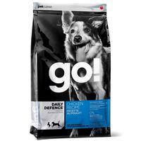 Kompletní krmivo pro psy s kuřecím masem pro preventivní péči.