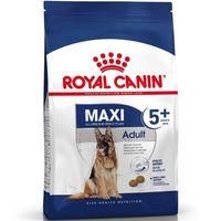 Kompletní krmivo pro stárnoucí psy velkých plemen (26-44 kg) - nad 5 let.