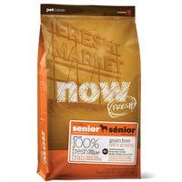 Now Fresh Grain Free Senior DF 11,33 kg