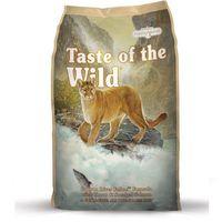 Kompletní krmivo pro kočky všech plemen a věkových stádií s rybím masem. Bez obilovin.